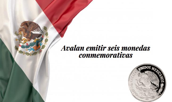 Las+y+los+senadores+avalan+por+unanimidad+emitir+seis+monedas+conmemorativas+