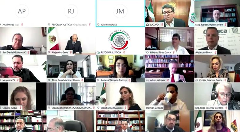 Legisladores+y+funcionarios+analizan+Desaf%C3%ADos+de+la+Justicia+Mexicana+en+foro+de+an%C3%A1lisis