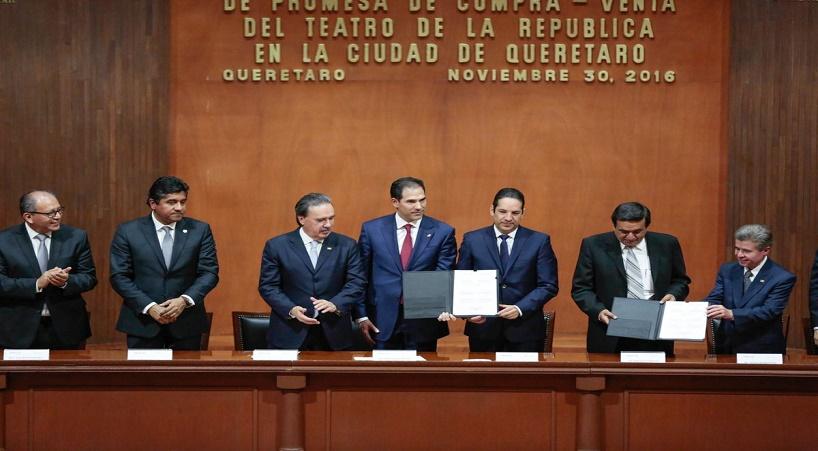 Publican+en+el+DOF+acuerdo+para+que+Senado+adquiera+Teatro+de+la+Rep%C3%BAblica