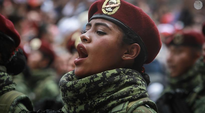 Personal+femenino+militar+podr%C3%A1+modificar+semanas+de+licencia+de+maternidad