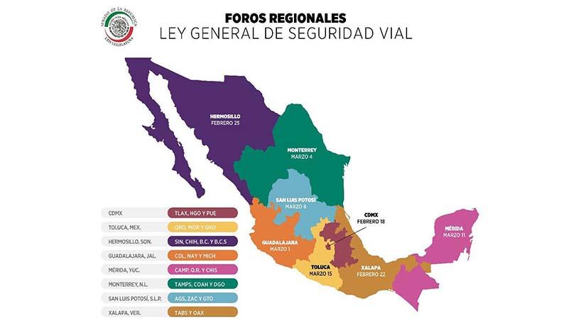 Mejorar%C3%A1n+Foros+Regionales+sobre+Seguridad+Vial+