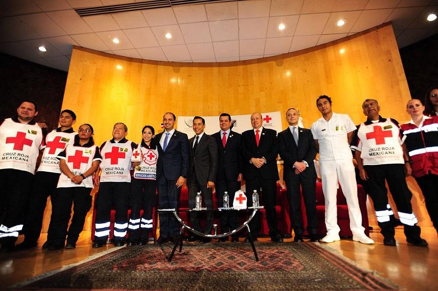 Inicia+en+C%C3%A1mara+de+Diputados+la+Colecta+2018+de+la+Cruz+Roja+Mexicana