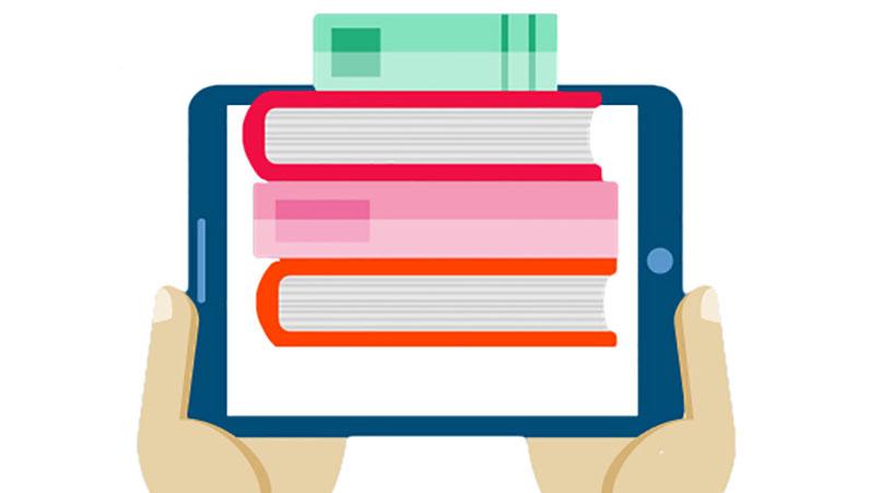 Consideran+al+libro+electr%C3%B3nico+en+Ley+de+Fomento+para+la+Lectura