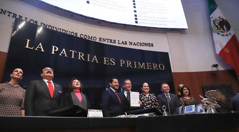 Ante+Senado%2C+toma+protesta+Jenaro+Villamil+como+presidente+del+SPR+