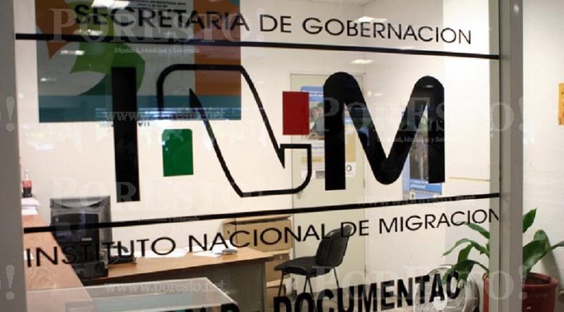 Descartan+casos+de+COVID-19+en+estaciones+migratorias