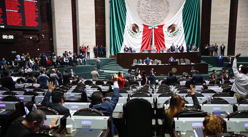 En+la+C%C3%A1mara+de+Diputados+se+da+declaratoria+de+reforma+constitucional+a+la+Guardia+Nacional+