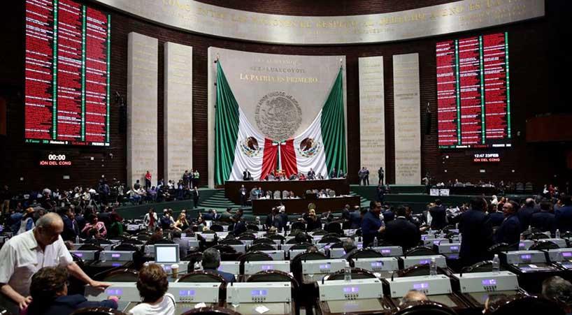 Celebran+autonom%C3%ADa+de+gesti%C3%B3n+y+financiera+del+Canal+del+Congreso