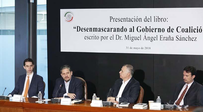 Presentan+en+el+Senado+libro+sobre+Gobierno+de+Coalici%C3%B3n