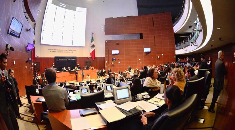 Debaten+en+comisiones+del+Senado+art%C3%ADculo+21+de+Ley+Org%C3%A1nica+de+la+Administraci%C3%B3n+P%C3%BAblica+Federal
