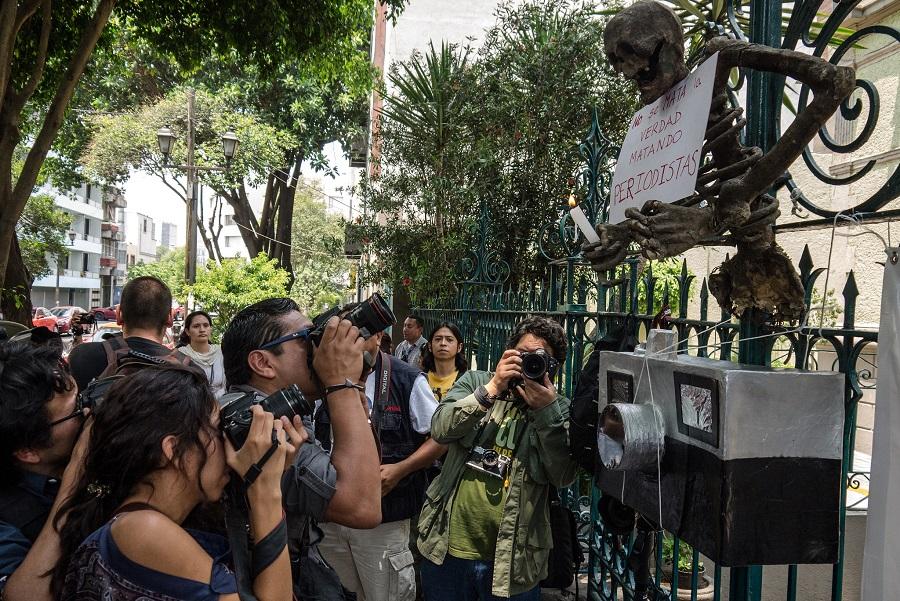 Lamenta+Congreso+asesinato+de+periodistas+mexicanos