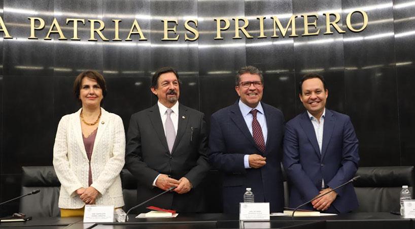 Realizan+en+Senado%2C+Parlamento+Abierto+para+analizar+aspectos+Reforma+Laboral