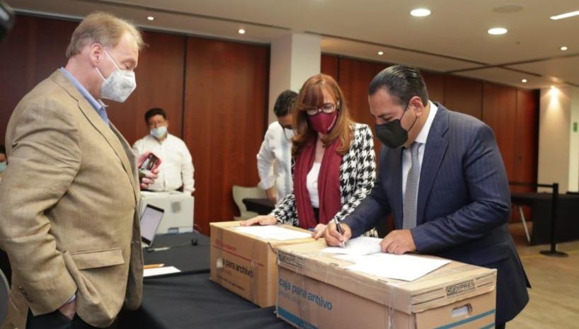 Senado+de+la+Rep%C3%BAblica+recibe+cuatro+peticiones+de+consulta+popular+