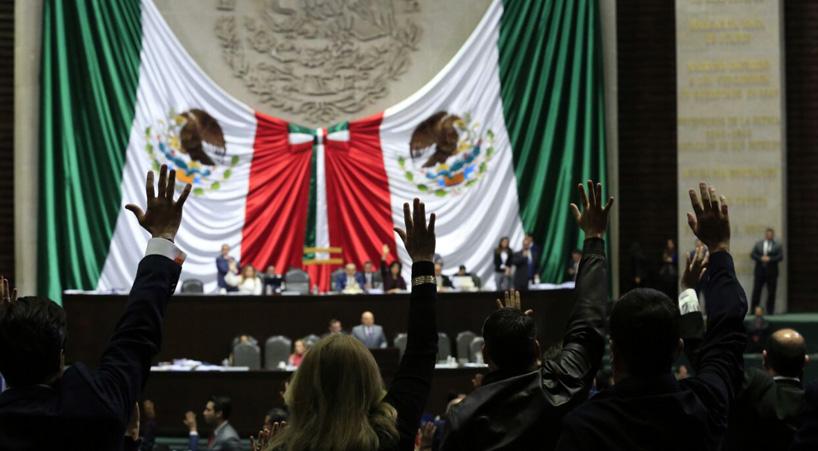 Expiden+diputados+Ley+de+Seguridad+Interior%3B+la+turnan+al+Senado