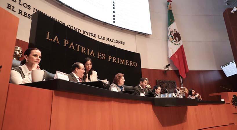 Grupos+Parlamentarios+se+posicionan+por+Guardia+Nacional+