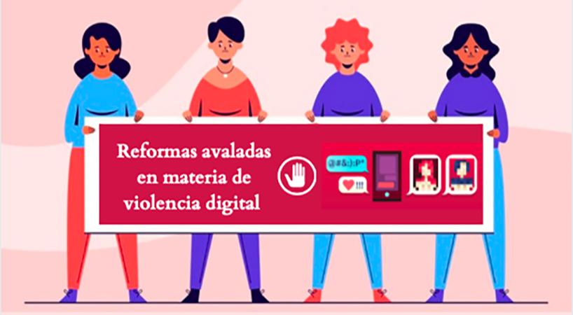 La+C%C3%A1mara+de+Diputados+turna+al+Ejecutivo+las+reformas+avaladas+en+materia+de+violencia+digital+++