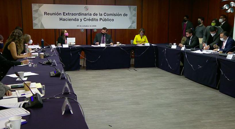 Comisi%C3%B3n+de+Hacienda+del+Senado+avala+Miscel%C3%A1nea+Fiscal+y+Ley+de+Ingresos+2021