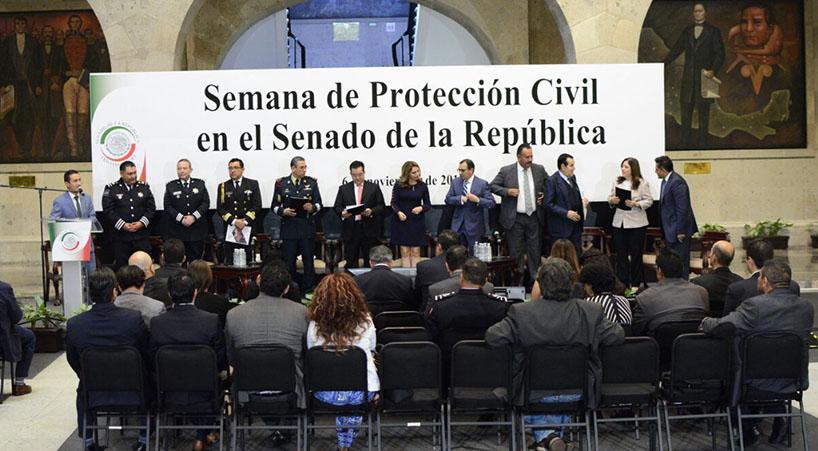 Se+pronuncian+por+reforzar+acciones+de+protecci%C3%B3n+civil+en+el+pa%C3%ADs