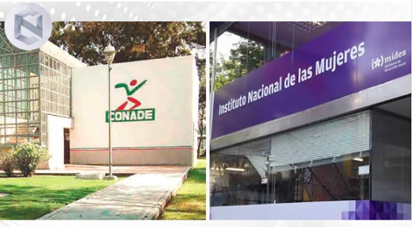 Diputados+incorporan+al+Inmujeres+en+la+Junta+Directiva+de+la+Conade