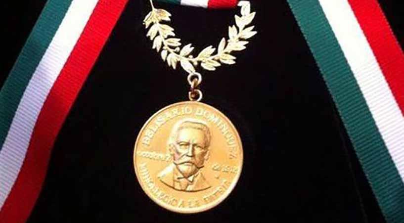 Acuerdan+otorgar+Medalla+Belisario+Dom%C3%ADnguez+a+Gonzalo+Rivas+C%C3%A1mara+post+mortem