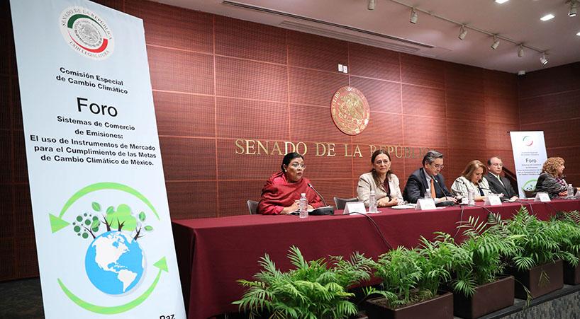 Debaten+en+el+Senado+sobre+los+sistemas+de+comercio+de+emisiones