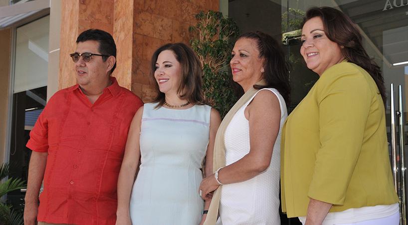 Asume+Directora+del+Canal+del+Congreso+presidencia+del+Consejo+Directivo+de+La+Red