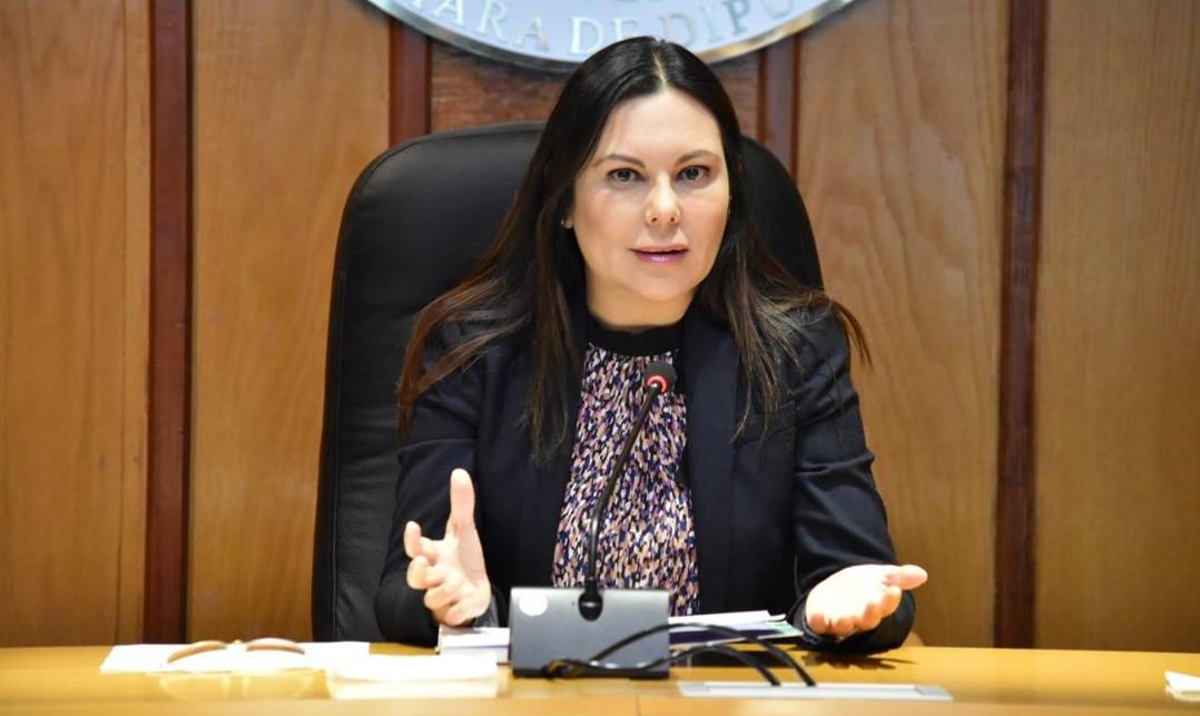 Presidenta+de+la+C%C3%A1mara+de+Diputados%2C+destaca+temas+para+Segundo+Periodo+Ordinario+