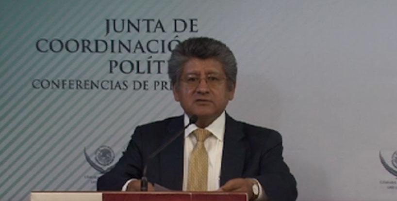 Alistan+an%C3%A1lisis+del+IV+Informe+de+Gobierno+del+Ejecutivo