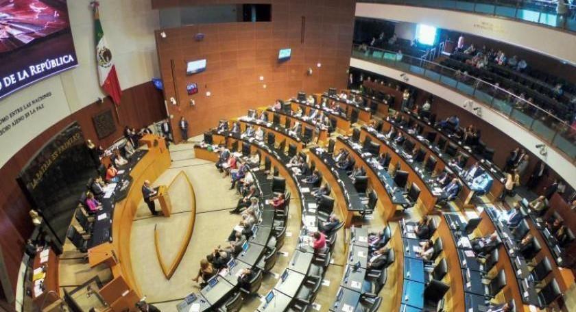 Senado+avala+Ley+de+Amnist%C3%ADa+y+se+turna+al+Ejecutivo+Federal+