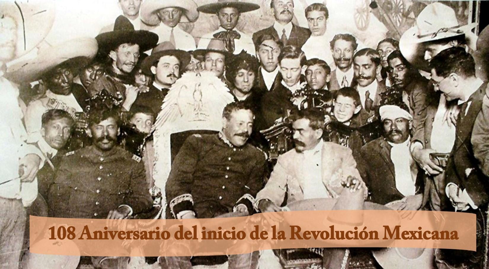 Diputados+conmemoran+el+108+aniversario+de+la+Revoluci%C3%B3n+Mexicana