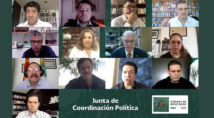 Acuerdan+diputados+per%C3%ADodo+extraordinario+para+elecci%C3%B3n+de+consejeros+del+INE+