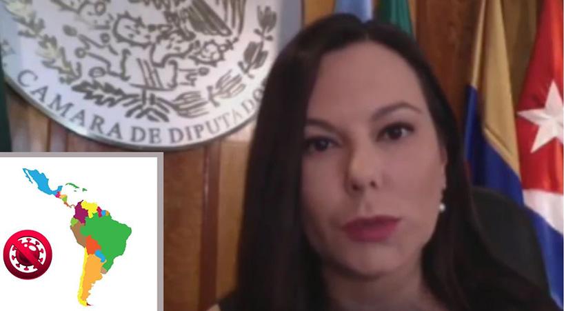 Alistan+declaratoria+parlamentos+latinoamericanos+y+del+Caribe