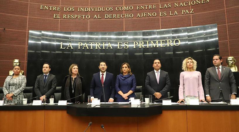 En+Senado%2C+inauguran+Audiencias+P%C3%BAblicas+en+materia+de+Guardia+Nacional+