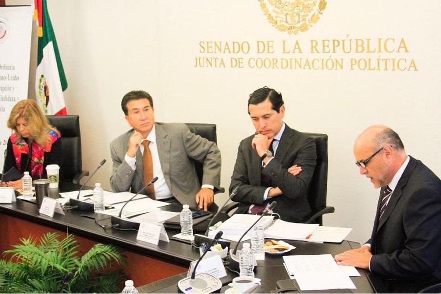 Comparecen+aspirantes+a+ocupar+cargos+de+comisionados+en+el+INAI