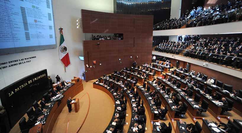 Senado+confiere+Medalla+Belisario+Dom%C3%ADnguez+al+ciudadano+Gonzalo+Miguel+Rivas