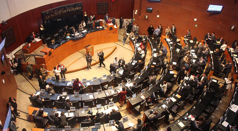 Buscan+garantizar+protecci%C3%B3n+a+defensores+de+Derechos+Humanos+