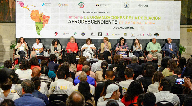Exigen+al+Congreso+reconocimiento+constitucional+de+afrodescendientes