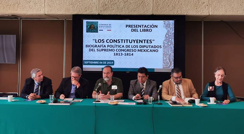 Presentan+libro+sobre+%E2%80%9CLos+Constituyentes%E2%80%9D+que+integraron+el+Supremo+Congreso+Mexicano+1813-1814