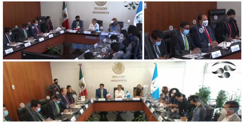 Se+pronuncian+por+construir+fortalecer+la+colaboraci%C3%B3n+entre+M%C3%A9xico+y+Guatemala++