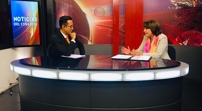 Senadora+Patricia+Mercado+detalla+iniciativa+que+expide+la+Ley+General+de+Seguridad+Vial+