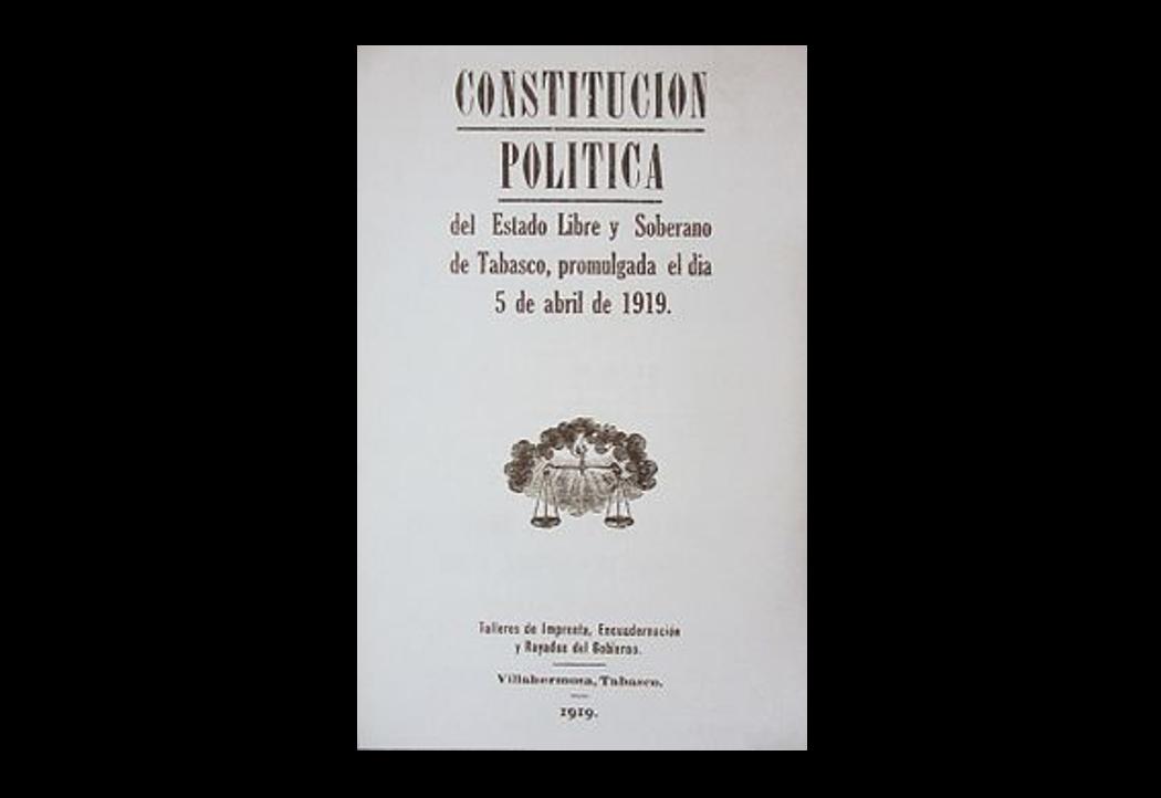 En+la+antigua+sede+del+Senado%2C+conmemoran+el+centenario+de+la+Constituci%C3%B3n+Pol%C3%ADtica+de+Tabasco+