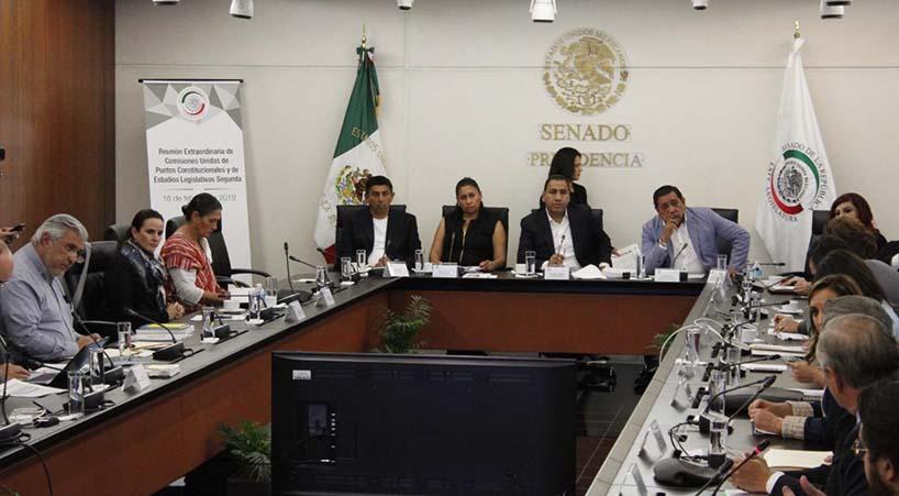 Avalan+en+Comisiones+del+Senado+dictamen+de+la+Guardia+Nacional+