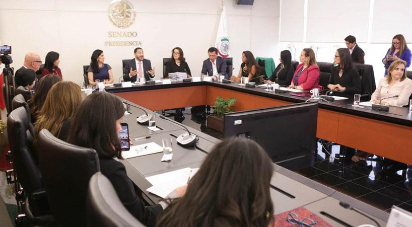 En+el+Senado%2C+magistradas+y+juezas+se+pronuncian+por+la+paridad+en+el+Poder+Judicial
