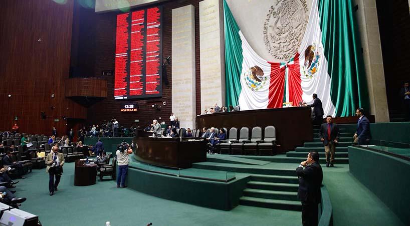 Grupos+Parlamentarios+cuestionan+Pol%C3%ADtica+Interior+de+M%C3%A9xico+