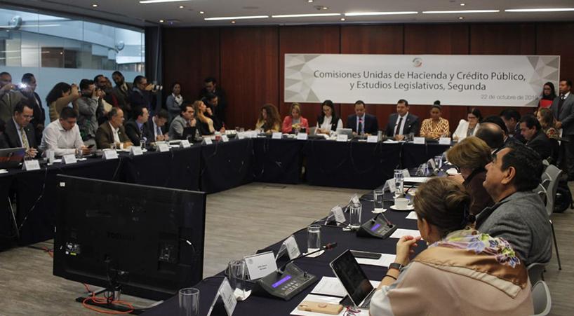 Integrantes+de+Comisiones+Unidas+y+subsecretario+de+SHCP%2C+analizan+Miscel%C3%A1nea+Fiscal+2020