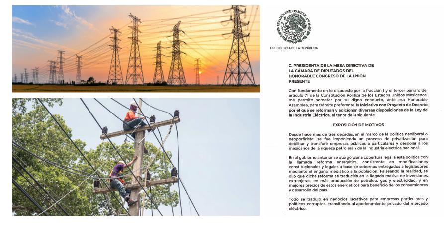 Env%C3%ADa+Ejecutivo+Iniciativa+Preferente+para+reformar+al+sector+energ%C3%A9tico