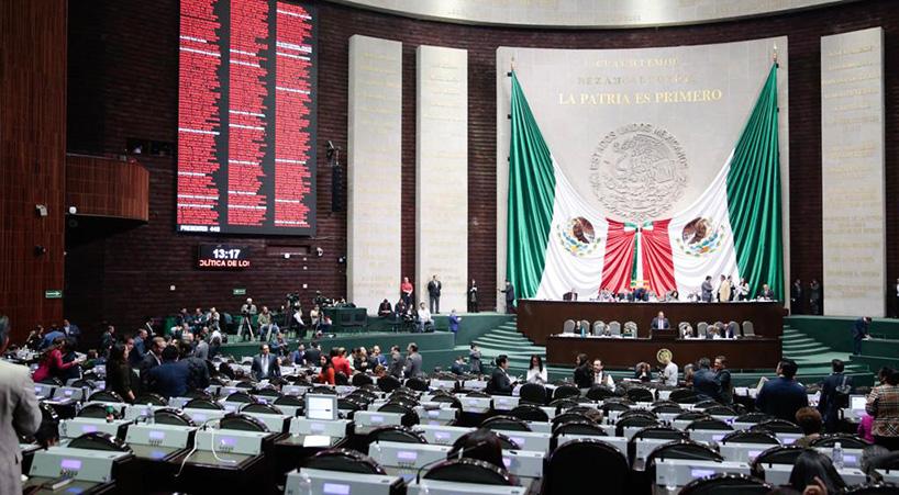 Legisladores+presentan+diversas+iniciativas+ante+el+Pleno+de+San+L%C3%A1zaro+
