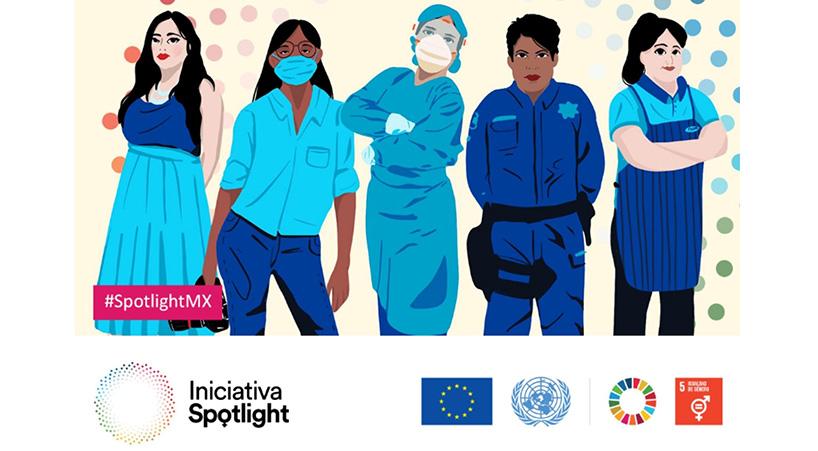 Diputados+y+ONU+Mujeres+lanzan+campa%C3%B1a+para+erradicar+violencia+de+g%C3%A9nero+