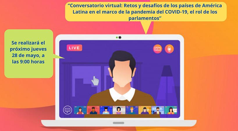 Anuncia+conversatorio+con+l%C3%ADderes+parlamentarios+de+Latinoam%C3%A9rica