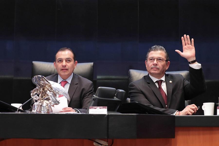 Pide+Senado+a+INE+dejar+sin+efecto+el+acuerdo+que+proh%C3%ADbe+debates+entre+candidatos