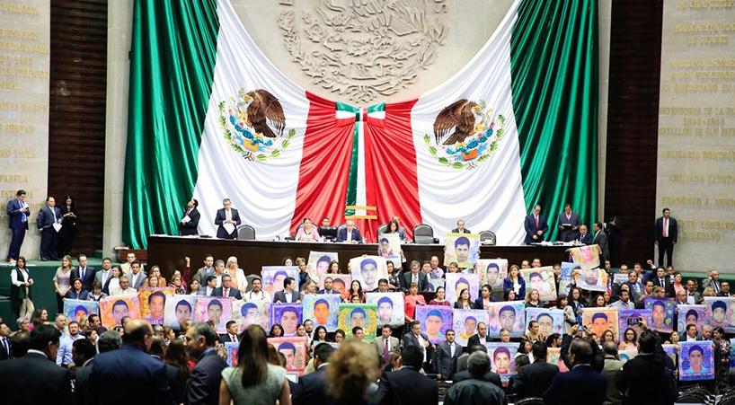 Posicionan+grupos+parlamentarios+por+desaparici%C3%B3n+forzada+de+estudiantes+de+Ayotzinapa